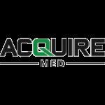Acquire Med Logo