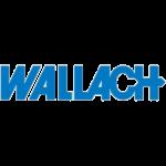 Wallach Logo