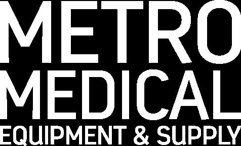 Metro Medical Logo
